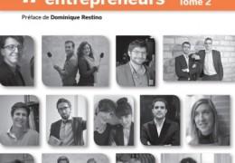#Paroles de jeunes entrepreneurs – Tome 2